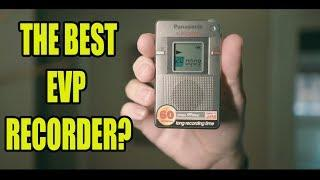 The $1100 EVP Spirit Voice Recorder. Worth the Cash? My take...and comparison.