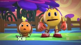 Pac Man and the Ghostly Adventures Season 2 Episode 20