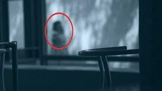 Breathtaking Ghost Video Caught On Camera!! Real Creepy Ghost Sightings, Best Ghost Video Of 2017