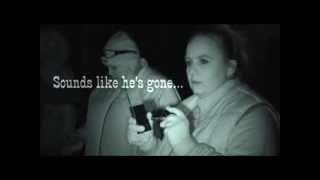 Paranormal Shadow Investigations Clitheroe Castle Hunt for Pendle Witches 2014