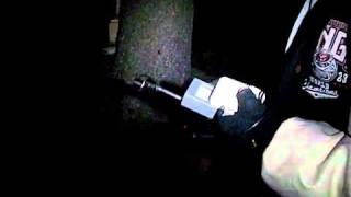 Easter Morning Ghost Hunt 2011: N.i.g.h.t.s.Paranormal Investigations