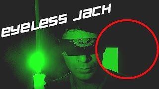 La Invocación de Eyeless Jack, Aterradores Resultados (Terror Extremo)