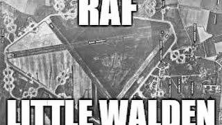 Communicating With WWII Spirit RAF Little Walden S02E09