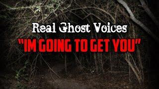GHOST Hunters Hear Scary Voices | Real PARANORMAL Activity Caught On Camera | Most HAUNTED Woods UK
