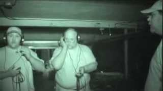 Ghost Detectives S1EP6 Haunted Cinema & Draft house