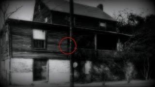 MISSISSIPPI - King's Tavern! - Paranormal America Episode 23