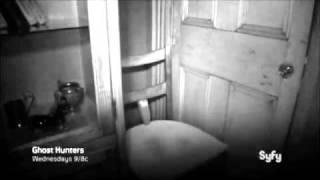 "Ghost Hunters ""Lemp Mansion"""