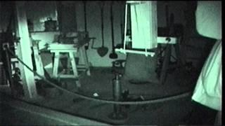 NIGHT INVESTIGATION IN A HAUNTED WINDMILL
