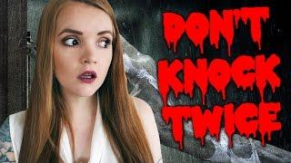 Horror Review : Don't Knock Twice (2017)