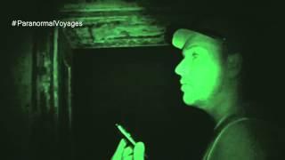 Paranormal Voyages- Old Charleston Jail Investigat
