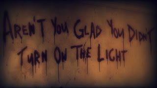 Aren't You Glad You Didn't Turn On The Light?... | Urban Legend! | The Bedroom Light! | Scary Story!