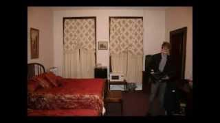 The Historic Lowe Hotel - EVP Sessions
