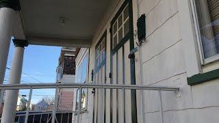 VPI's Paranormal Access: Summer Street Investigation