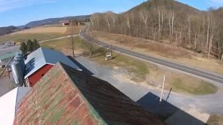 Drone Test Video