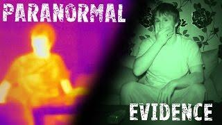 Ghost Caught on Thermal Camera | Trying to Communicate | Real Paranormal Activity Part 45.1