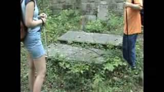 Ghosthunting -- Badwell Cemetery Daytime Investigation