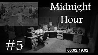 Midnight Hour 1x05: Il Medico della Peste/ Ring Around The Rosie (Creepypasta)