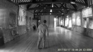 Beaulieu Abbey Hall Crazy activity