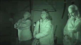 Chicago Paranormal Investigators - Psychic Medium Walk Through Of Kewaunee's Historical Jail