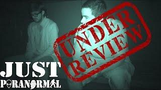 Lavaca County Jail Ghost Hunt | REVIEW 2 of 2 | Just Paranormal