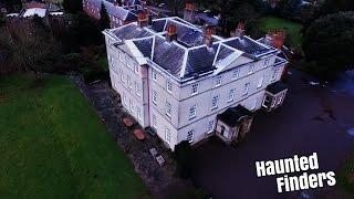 HAUNTED MANSION & DUNGEON | Haunted Finders