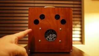 More Spirit Recordings - SCD-1, Andre's Box - Crazy REAL Spirit Replies