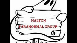 Sean Cisterna ~ CBC radio interview about Halton Paranormal.wmv