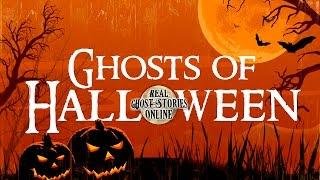 Ghosts of Halloween | Ghost Stories, Hauntings, Paranormal & Supernatural