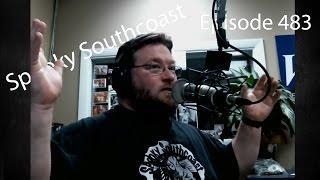 Ep483:(2/2)Paranormal potpourri with John Brightman and David McDonough