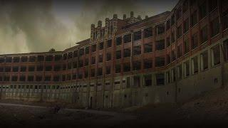 The Haunting With... Waverly Hills Sanatorium