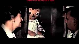 La verdadera historia de la Pelicula el Conjuro Anabelle [Sentido Paranormal]