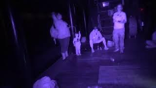 Investigation at the Old Mill
