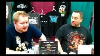 "Ghost Hunters International Paul Bradford & Scott Tepperman on Dead Air's ""Paranormal Kool Aid"""