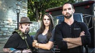 "Ghosts of Shepherdstown Season 1 Episode 1 ""Welcome to America's Most Haunted Town"""