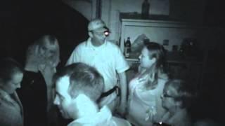 Red Lion Hotel ghost hunt, Colchester, Essex - 31st October 2013