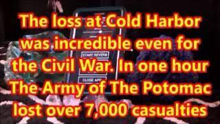 EVR The Battle of Cold Harbor