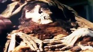 REAL LIFE CURSES: Tempting Fate (PARANORMAL SUPERNATURAL HAUNTING DOCUMENTARY)