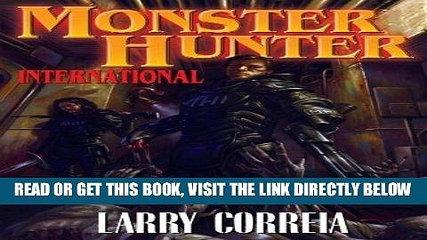 [DOWNLOAD] PDF International (Monster Hunter) New BEST SELLER