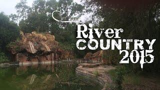 Decay of Disney's River Country 2015 | Ghost Stories, Paranormal, Supernatural, Hauntings, Horror