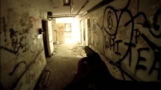 Ghost Hunting At Kings Park Psychiatric Center