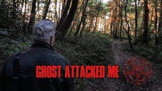 GHOST WARNED US! ONE OF THE SCARIEST NIGHTS OF MY LIFE..