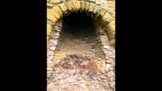 EVP SPIRIT VOICE electronic voice phenomenon SCARBOROUGH CASTLE WORSLEY PARANORMAL GROUP