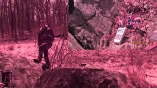 Bearfort Paranormal with Steve Lewis Gettysburg Military National Park Civil War Field Investigation