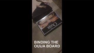 Binding the Ouija Board