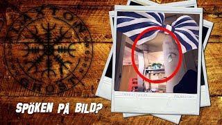 Spöken På Bild - S2 Del 8 - Snapchat hittar spöken - LaxTon Spökjägare
