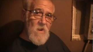 Angry Grandpa - Paranormal Activity 2