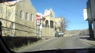 Jerome Arizona Historical Driving Tour With Lord Rick