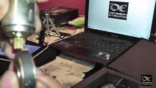 (EM PUMP) Generador de campo electromagnetico (Para la Investigación Paranormal)