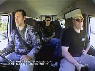 Ghost Hunters International S01E09 Devil Dog