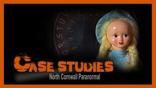Haunted Doll | Paranormal Case Study #3 Part 1